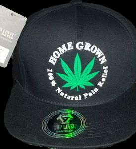 af99db79f5391 top level Accessories - Top-level homegrown snapback hat